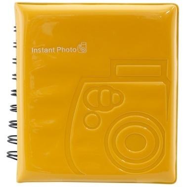 Fujifilm instax mini Sari Albüm, Jean Çanta ve 3'lü Özel Film Seti Renkli